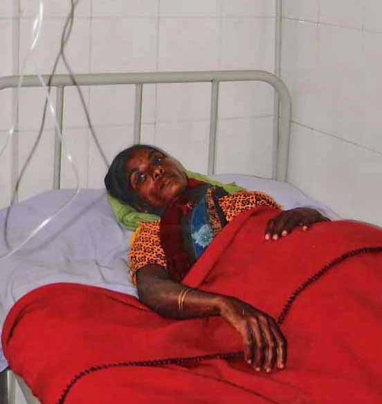 Indian Christian Widows Beaten for Refusing to 'Reconvert' to Hinduism