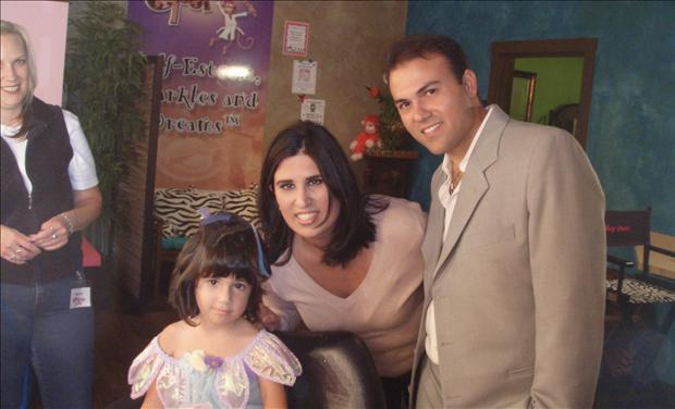 American Pastor Imprisoned in Iran Writes Letter to Daughter for Second Birthday Without Him