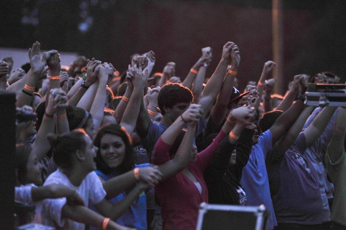 Thousands of Youth Nationwide to Gather to Challenge Peers to Read, Live Scripture