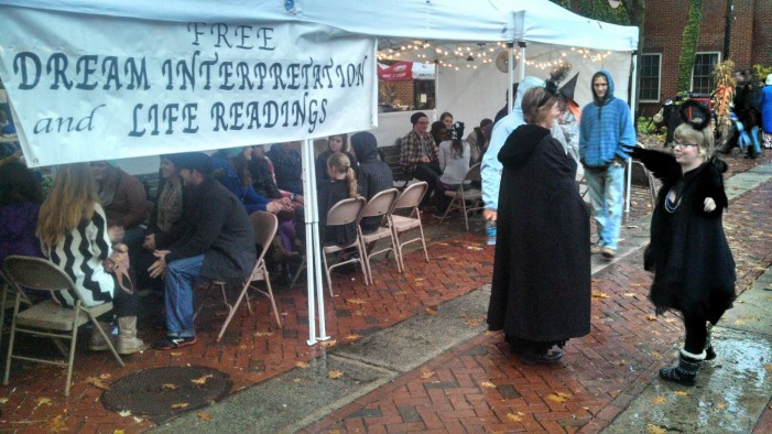 Salem 'Pastor' Expelled for Wiccan Connections Targets Street Evangelists in 'Witch City'
