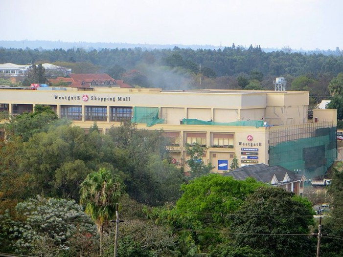 Americans Caught in Gunfire During Kenyan Mall Attack Credit God for Miraculous Protection