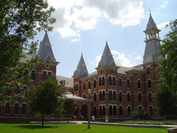 Baylor University Students Propose Generalization of Conduct Code to Make Sexual Sins 'Equal'