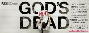 God's Not Dead film