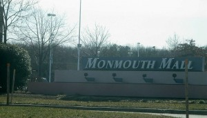 Monmouth Mall pd