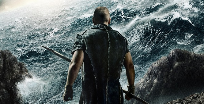 Is Humanity Worth It?: Seriously Dangerous Religion, Noah, and the Image of God