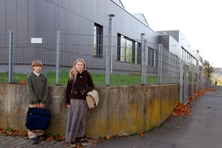 Homeschooled Children Seized By German Officials Now Attending Government School