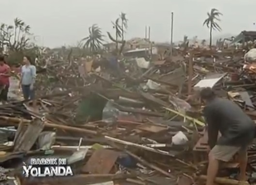 Christian Relief Agencies Responding as Over 10,000 Filipinos Feared Dead in Typhoon Aftermath