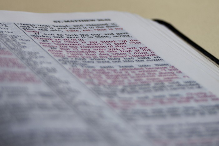 Kentucky House Passes Bill Authorizing Elective Social Studies Courses on the Bible
