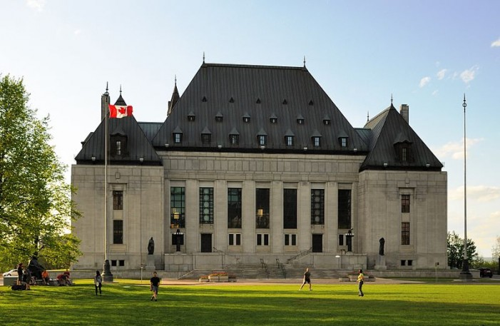 Canadian Supreme Court Unanimously Rules to Allow Assisted Suicide Under 'Limited Exceptions'