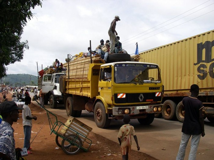 Thousands of Christians Flee Violence in Central African Republic
