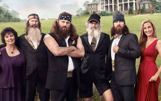 A&E Reverses Decision to Remove Robertson From 'Duck Dynasty' for Calling Homosexuality Sin