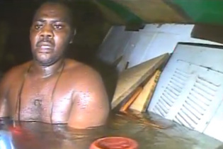 Nigerian Man Who Survived Three Days at Bottom of Atlantic Ocean Credits God for Survival