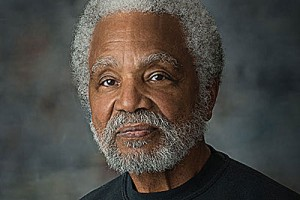 Nebraska State Senator Ernie Chambers District 11