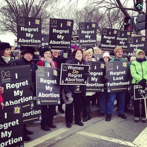 March for Life pd