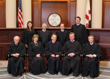 Alabama Supreme Court ws