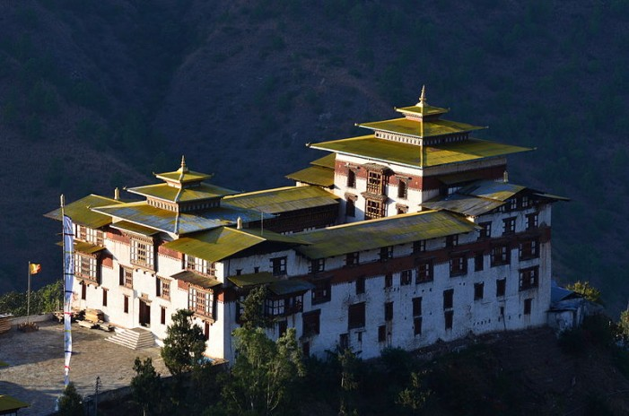 Bhutan Pastors Jailed Without Charges
