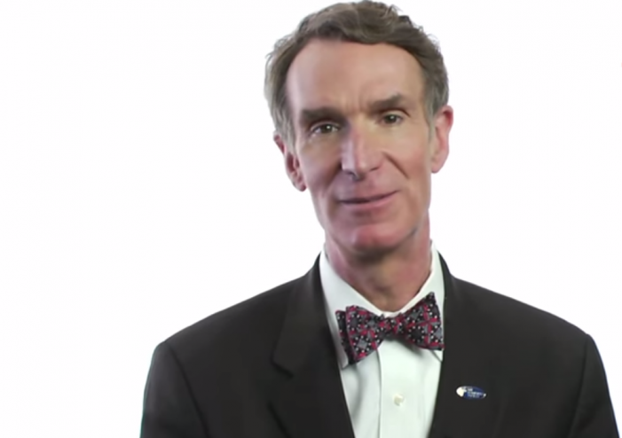 Bill Nye 'The Science Guy' Suggests Parents Should Be Penalized for Having 'Extra Kids'