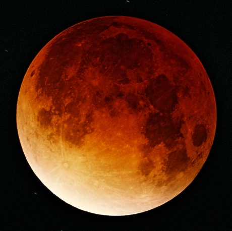 blood moon eclipse witchcraft - photo #40