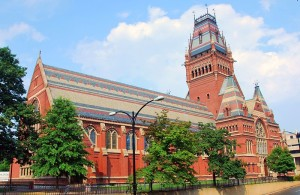 Harvard Memorial Hall Credit Chensiyuan