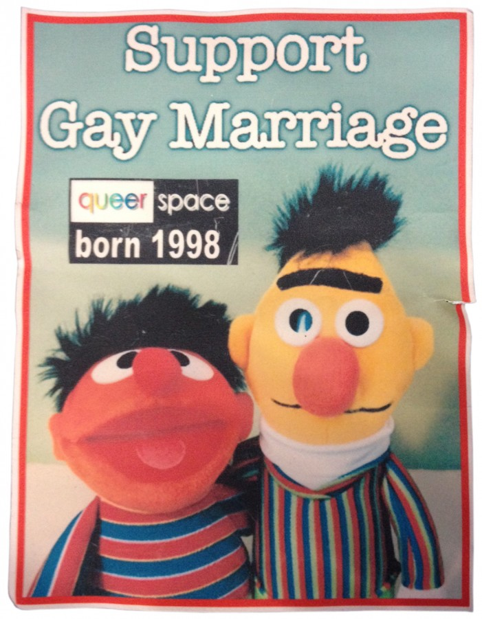 Christian Bakery May Face Legal Action for Refusing to Bake 'Gay' Bert and Ernie Cake