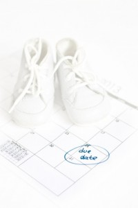 Baby shoes pd