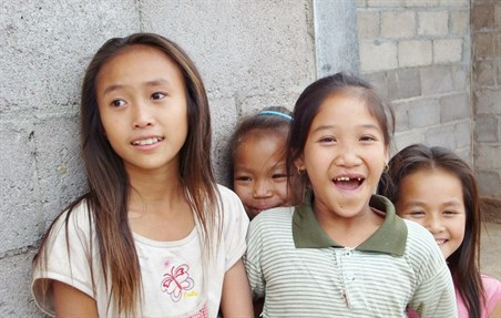 Sustainable Christian Children's Home a Foundation for a Better Future