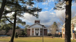 Mass. High Court to Decide Whether Christian College Discriminated in Denying Professor Promotion