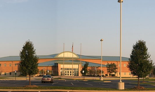 Pickerington High School North