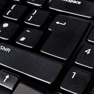 Computer Keyboard pd