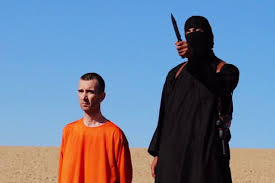 US Airstrike Targets 'Jihadi John' Seen in ISIS Beheading Videos