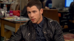 Pop Star Nick Jonas Ditched Purity Ring for Fornication After Making False Commitment at Church