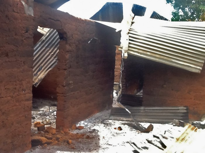 Two Pastors Among 46 Christians Killed in Kaduna State, Nigeria