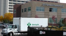 Judge Dismisses Stericycle's Lawsuit Against Pro-Life Group That Exposed Disposal of Aborted Babies