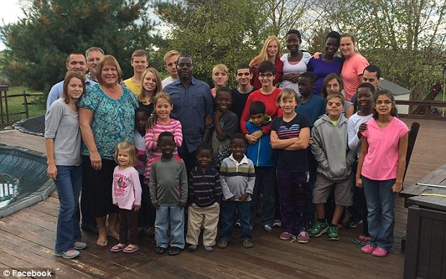 West Virginia Couple Adopts 29 Abandoned, Special Needs Children … And Counting
