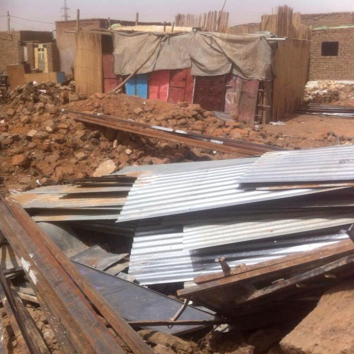 Tensions High as Sudanese Church Strives to Fend Off Further Demolition