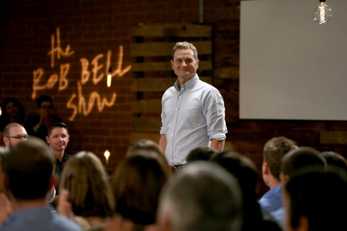 Controversial Author Rob Bell Who Questioned Hell Turns Self-Help Guru on Oprah Winfrey Network