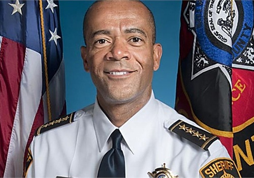 Milwaukee Sheriff: If People Truly Believe Black Lives Matter, They Should Protest Abortion