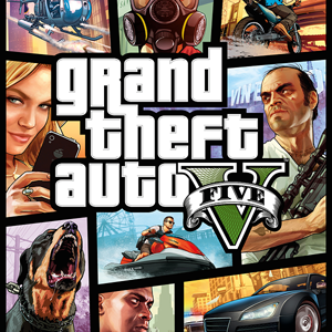 Grand_Theft_Auto_V Credit Rockstar Games