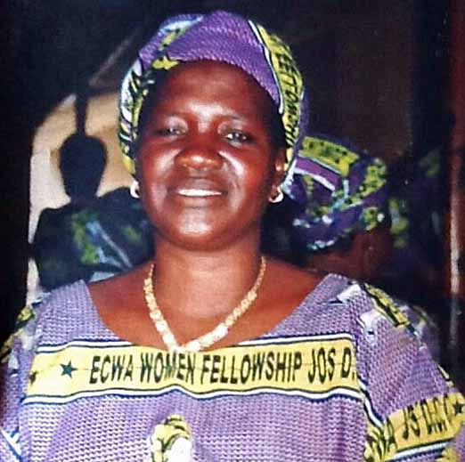 Christian Widow Killed in Muslim Bomb Blast in Nigeria