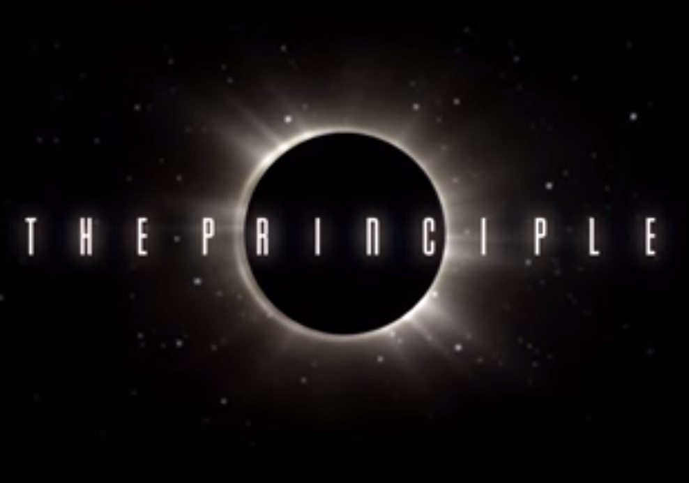 The Principle Movie Screenshot