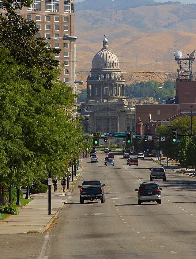 Three Idaho Lawmakers Refuse to Attend First Hindu Invocation at State Capitol