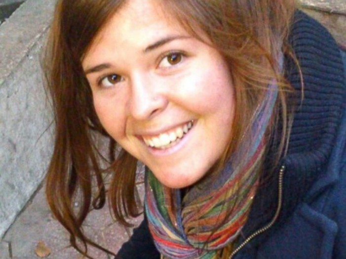 White House Confirms Death of American Aid Worker Taken Hostage by ISIS