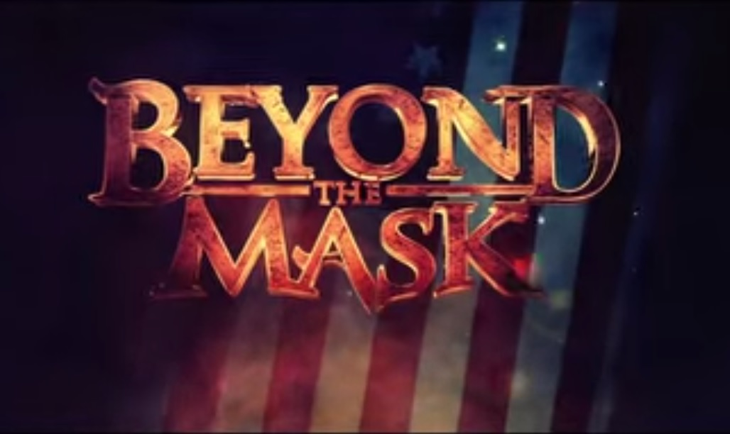 Beyond the Mask Screenshot