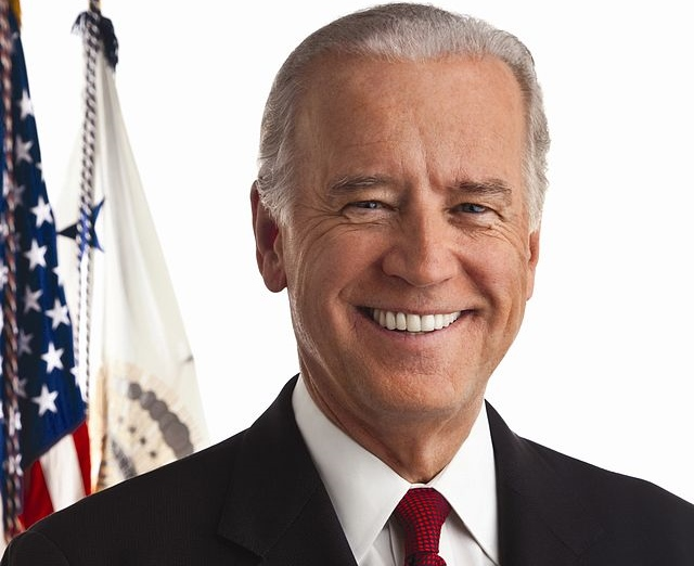 Biden: Transgenderism is 'Civil Rights Issue of Our Time'