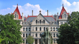 New York Lawmakers Propose Assisted Suicide Bill