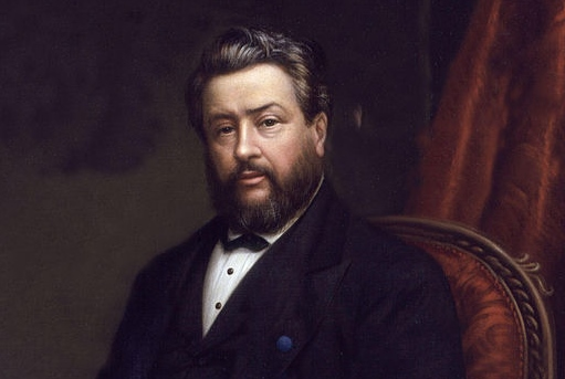 Scholars Discover Charles Spurgeon's Psalter