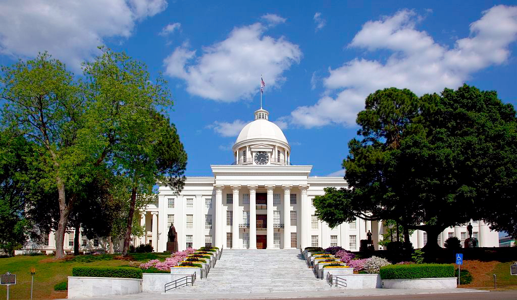 Alabama Capitol PD