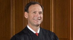 U.S. Supreme Court Justice Samuel Alito: Religious Freedom in 'Greater Danger' Than Free Speech