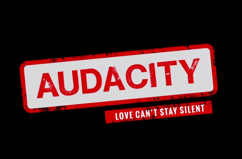 Audacity movie