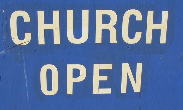 U.S. Supreme Court Strikes Down Arizona Law Forcing Church Signs to Be Displayed at Night